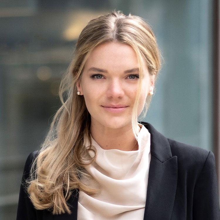 Alexandra Sandberg