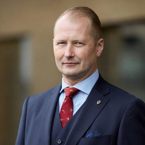 Anders Bennström