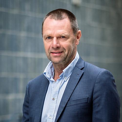 Mikael Bergquist