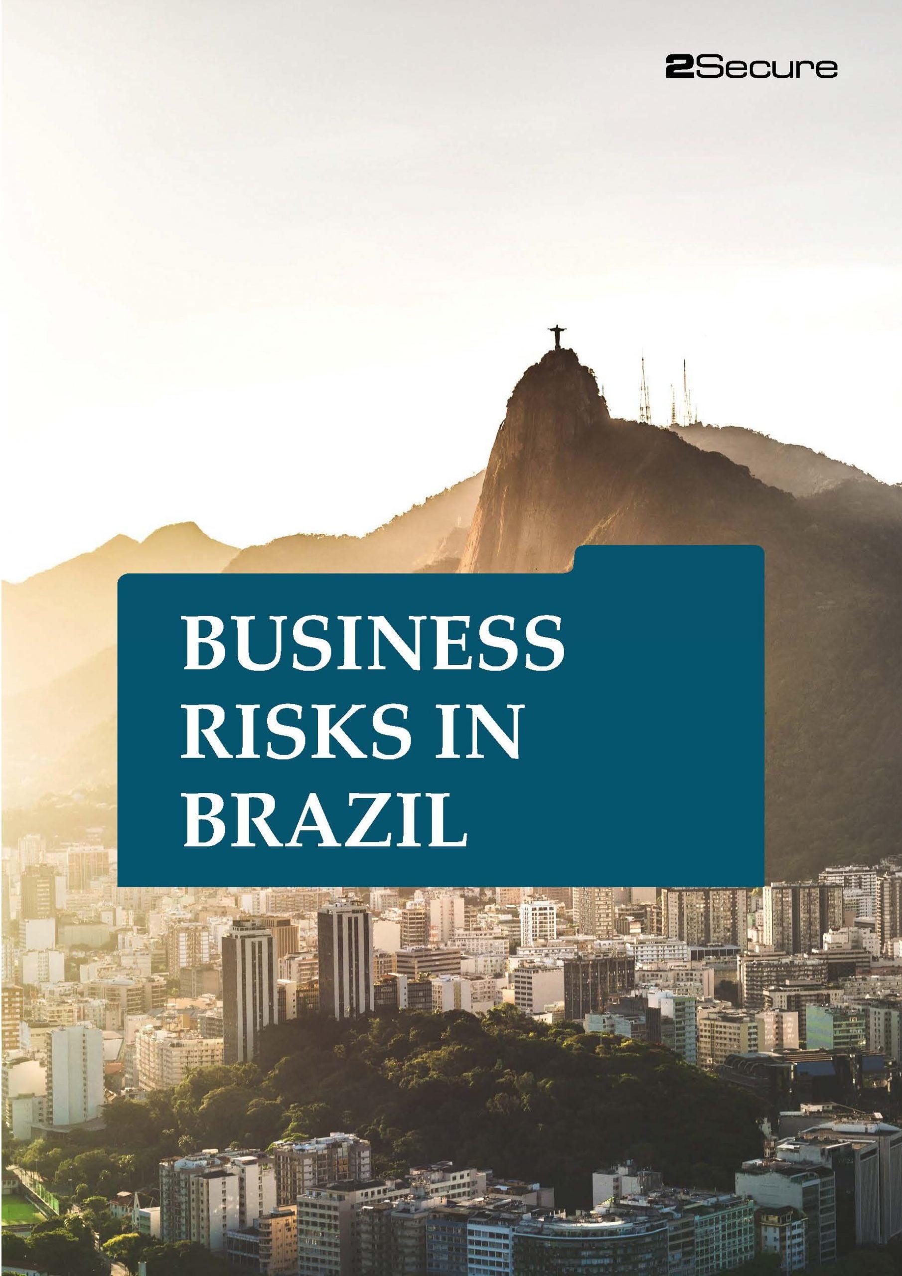 brasilien rapport